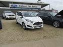Picture of 2017 FORD FIESTA WZ TREND HATCH